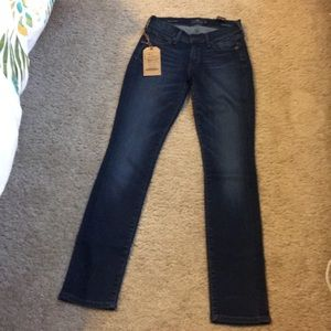 Lucky Jeans Brooke Straight Premium Italian Denim